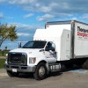 2016 Ford F750 Straight Truck For Sale