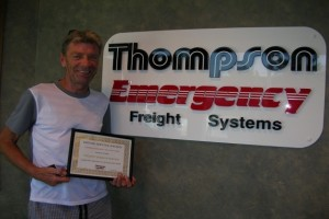 Trucking Certification 2